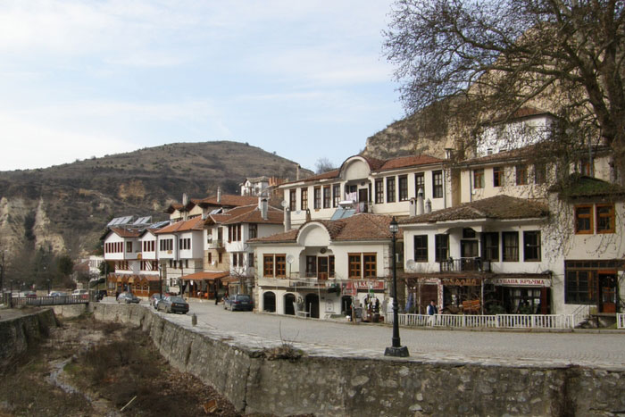 Melnik Town Centre Bulgarian Wine Tours, things to do in bulgaria, melnik bulgaria tour, bulgaria melnik tour